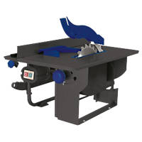 Energer ENB539TAS 200mm  Electric Table Saw 230-240V