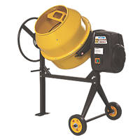 The Handy LCHCM Electric Cement Mixer 240V