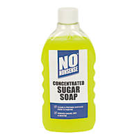 No Nonsense Concentrated Liquid Sugar Soap 500ml