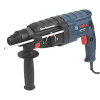 Bosch GBH 2-24 D 2.8kg Electric  SDS Plus Drill 240V