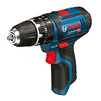 Bosch GSB122LIN 12V Li-Ion   Cordless Combi Drill - Bare