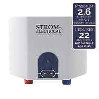 Strom Mini Instant Water Heater 5kW