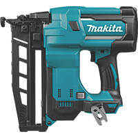 Makita DBN600ZJ 64mm 18V Li-Ion LXT  Second Fix Cordless Nail Gun - Bare