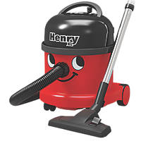 Numatic Henry XL 620W 15Ltr Dry Vacuum Cleaner 230V