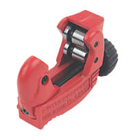 Rothenberger Minimax 3-28mm Manual Copper Pipe Cutter