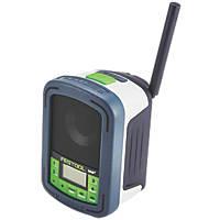 Festool 202112 DAB+ / FM Bluetooth Site Radio 240V