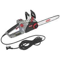 Oregon CS1500 2400W 230V Corded  45cm Electric Self-Sharpening Chainsaw