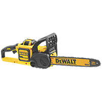 DeWalt DCM575N-XJ 54V Li-Ion XR FlexVolt Brushless Cordless 40cm Chainsaw - Bare