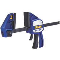 Irwin Quick-Grip  Heavy-Duty Clamp 12""