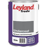 Leyland Trade Undercoat 5Ltr