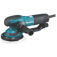 Makita BO6050J/1 150mm  Electric Random Orbit Sander 110V