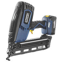 Rapid BN64 64mm 18V 2.0Ah Li-Ion   Second Fix Cordless Nail Gun