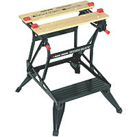 Black & Decker 536 Workmate Workbench
