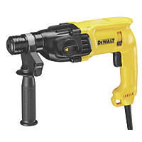 DeWalt D25033-GB 2.5kg Electric  SDS Plus Drill 230V