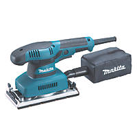 Makita BO3710  ⅓ Sheet Sander 240V