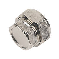Compression Stop End 22mm