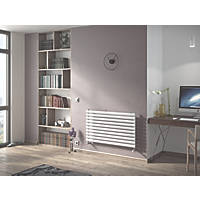 Ximax Fortuna Designer Radiator 584 x 1000mm White