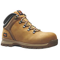 Timberland Pro Splitrock XT   Safety Boots Wheat Size 6