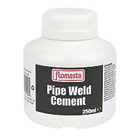 Flomasta  Pipe Weld Cement 250ml