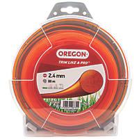 Oregon  Orange Trimmer Line 2.4 x 88m