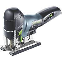 Festool PSC 420 Li 18V Li-Ion  Brushless Cordless Jigsaw - Bare