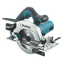Makita DSS611Z 165mm 18V Li-Ion LXT Cordless Circular Saw