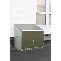 "Trimetals Sentinel LP Gas Cylinder Store 3' 6 x 2' 0 x 3' 6"""