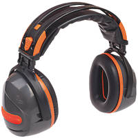 Delta Plus Yas Marina Foldable Ear Defenders 30dB SNR