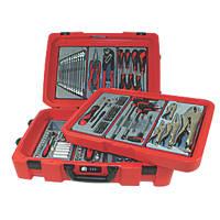 Teng Tools Portable Technicians Tool Kit 181 Pieces