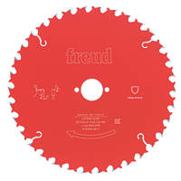 Freud TCT Circular Saw Blade 235 x 30mm 34T