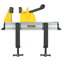 "Stanley Quick-Close Vice 4½"" (110mm)"
