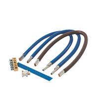 British General Split Load Cable Kit 6 Pcs