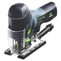 Festool CARVEX PS 420 EBQ-Plus GB 550W  Electric Jigsaw 240V