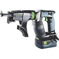Festool DWC 18-2500 Li 18V 5.2Ah Li-Ion Airstream Brushless Cordless Drywall Screwdriver
