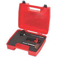 Armeg EBS Tri-Cut Single Box Kit 4 Pcs