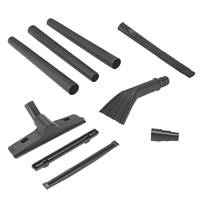 Titan   Vacuum Accessory Kit 7 Pieces