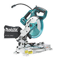 Makita DLS211ZU 305mm 18V Li-Ion LXT Brushless Cordless Single-Bevel Sliding Mitre Saw - Bare