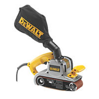 "DeWalt DWP352VS-GB 3""  Electric Belt Sander 240V"