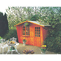 Goodwood Summerhouse Assembly Included 2.98 x 1.79m