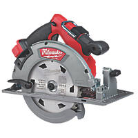 Milwaukee M18 FCS66-0C FUEL 190mm 18V Li-Ion  Brushless Cordless Circular Saw - Bare