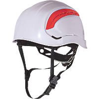 Delta Plus Granite Wind Premium Heightsafe Safety Helmet White