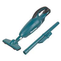 Makita DCL180Z 18V Li-Ion LXT  Cordless Vacuum Cleaner - Bare