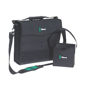 wera 2go tool container tool bags. Black Bedroom Furniture Sets. Home Design Ideas