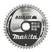 Makita TCT Circular Saw Blade 216 x 30mm 48T