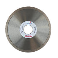 Marcrist  Tile CK650SF Diamond Tile Blade 115 x 22.2mm