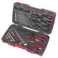 """Teng Tools T3867 3/8"""" Drive Tool Set 67 Pcs"""