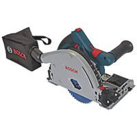 Bosch GKT 18 V-52 GC 18V Li-Ion ProCORE 140mm Brushless Cordless BITURBO Plunge Saw - Bare
