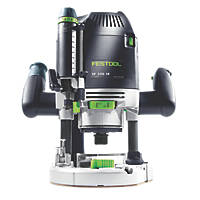 "Festool OF 2200 EB-Plus 2200W ½""  Electric Router 240V"
