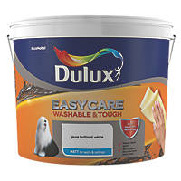 Dulux Emulsion Brilliant White 10Ltr