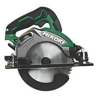 HiKOKI C3606DA/J3Z 165mm 18V Li-Ion  Brushless Cordless Circular Saw - Bare